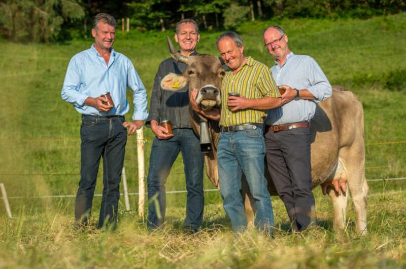 Bio-regionales und faires Tierwohl im Glas