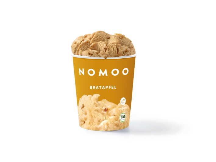 Baby, it's getting cold outside: Die zwei limitierten Wintersorten von NOMOO